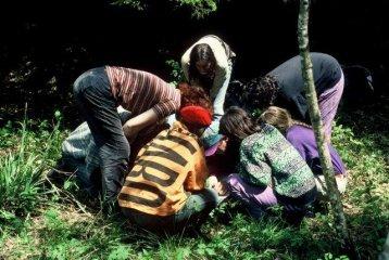 Teamarbeit - Hans-Peter Hufenus: nature&healing