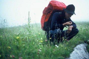 entdecken - Hans -Peter Hufenus - nature&healing