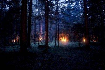 Viele Feuer - Hans-Peter Hufenus: nature&healing